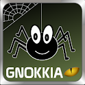Crazy Spider GO Locker Gnokkia icon