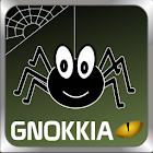 Crazy Spider GO Locker Gnokkia icon