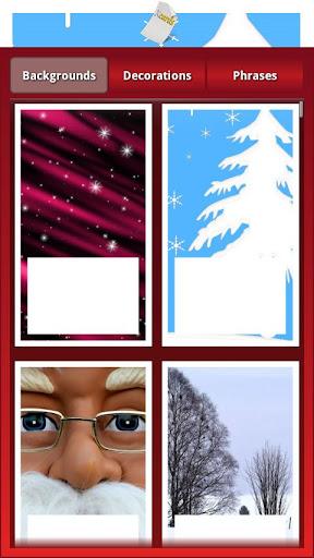 【免費娛樂App】Xmas Cards-APP點子