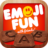 Emoji Fun with friends!