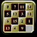 PuzzleDroid logo