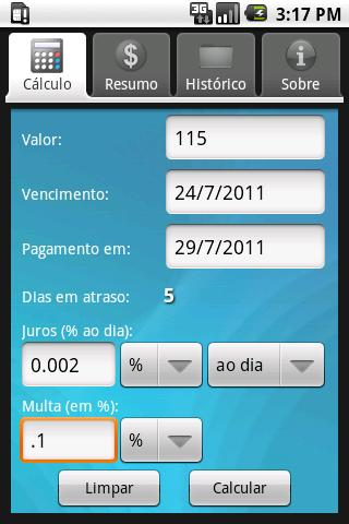 Boleto Pago- screenshot