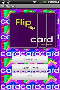 FlipFlip Card Lite- screenshot thumbnail