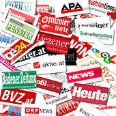 Austria Newspapers And News