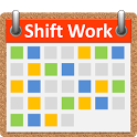 My Shift icon