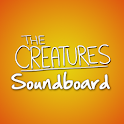 The Creature Soundboard icon