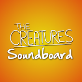 The Creature Soundboard