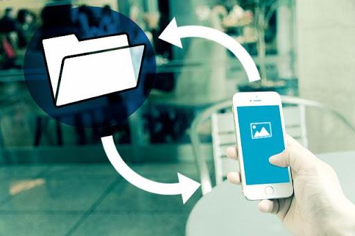 【免費工具App】Wireless Transfer Photos-APP點子