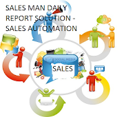 sales report mobile