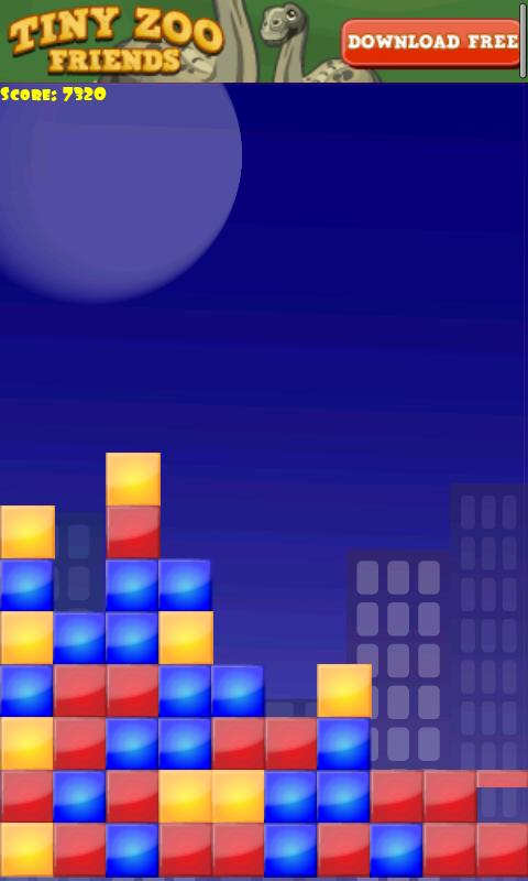 Blocks! - screenshot