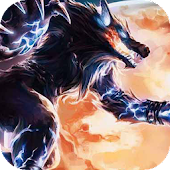 Werewolf and bloodmoon LWP