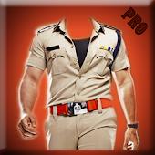 PoliceMan Photo Suite
