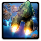 M.A.C.E. Space Shooter icon