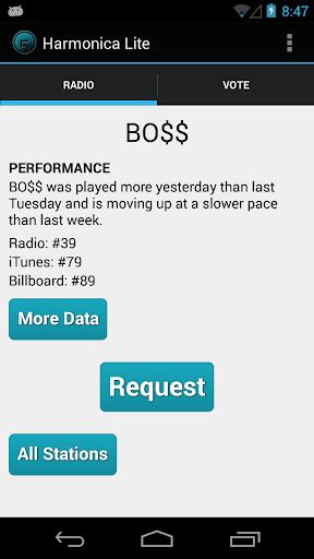 【免費音樂App】Harmonica Lite-APP點子