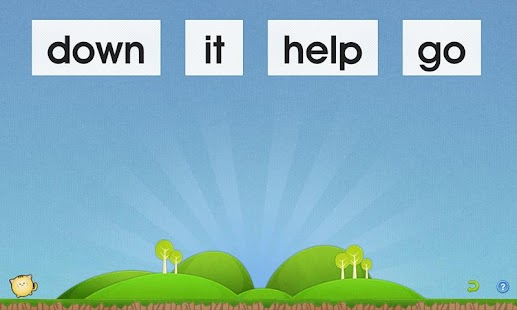 Words For Kids Free- screenshot thumbnail