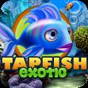 Tap Fish Exotic