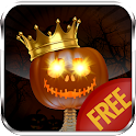 Halloween Game Tic Tac Toe F