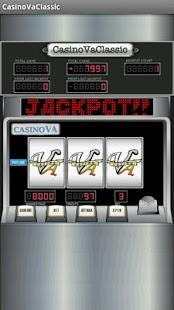 スロット CasinoVaClassic- スクリーンショットのサムネイル