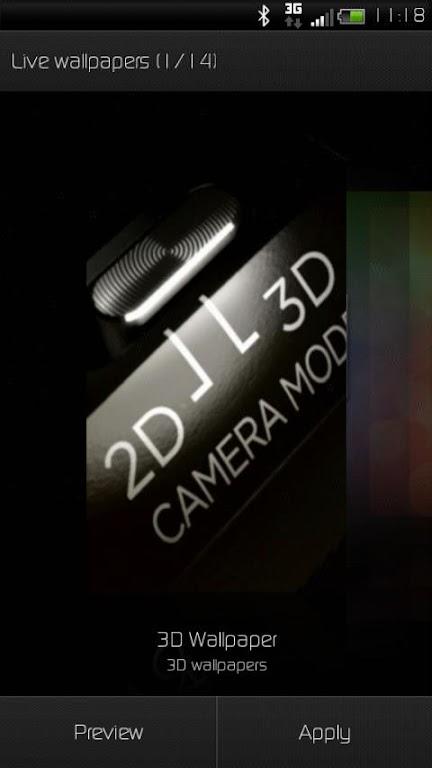 تحميل Htc Evo 3d Wallpaper Picker Apk أحدث إصدار 31 لأجهزة