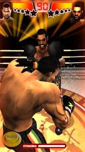 Iron Fist Boxing - screenshot thumbnail