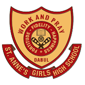 St. Anne's Girls High School