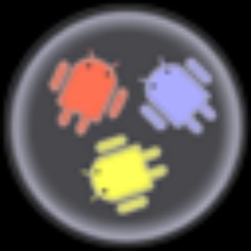 NanoPond (Demo) LOGO-APP點子