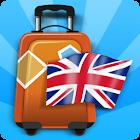 Phrasebook English (GB) icon