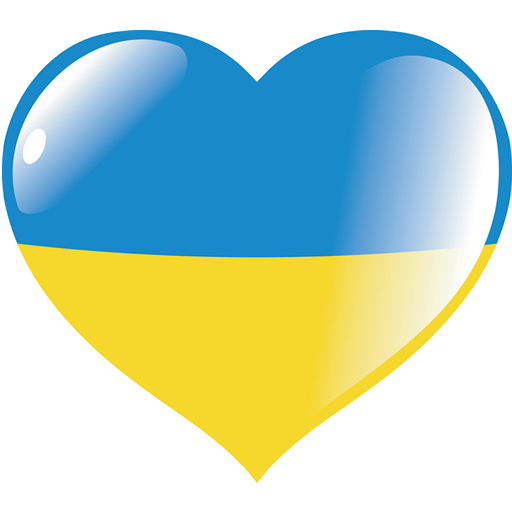 Ukrainian Radio Music & News LOGO-APP點子