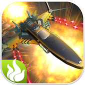 Falling Sky HD: Fighter Combat