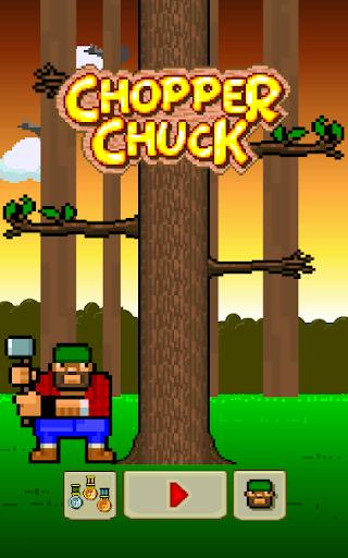 Chopper Chuck