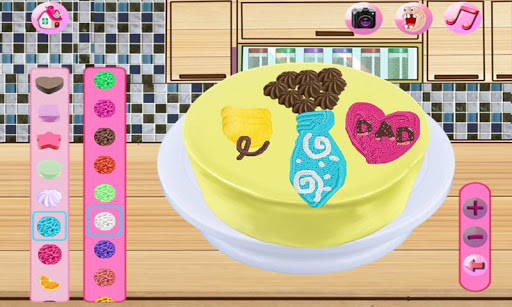 Baby Kitchen:寶寶餐廳-小廚師