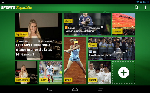 Sports Republic - screenshot thumbnail