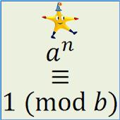 Multiplicative Order Calc