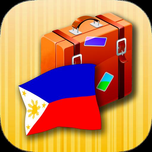 Filipino phrasebook Icon
