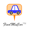 FindMeCar icon