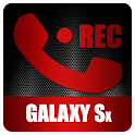 Call recorder for Galaxy S.x