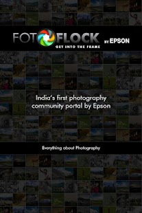 Fotoflock.com- screenshot thumbnail