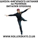 School of Figure Skating icon