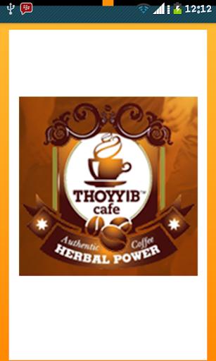 Thoyyib Cafe