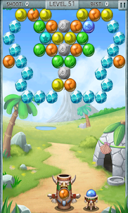 Bubble Totem - screenshot thumbnail
