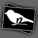 Dark Square logo