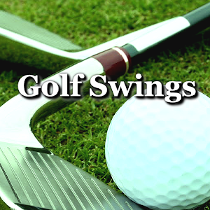 Golf Swings 運動 App LOGO-APP試玩