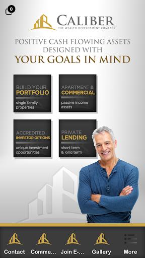 Caliber Investment Group LLC.