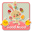 Good Mood - GO Launcher Theme icon