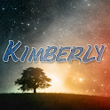 Kimberly Sticker logo