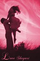 Screenshot of Love Shayari