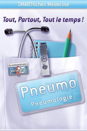 SMARTfiches Pneumologie