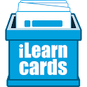 iLearn Cards icon