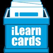 iLearn Cards