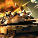 M1 Abrams Tanks Live Wallpaper logo